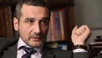 Lazaroiu: Doar cu Miscarea Populara castigam sigur in 2012 si 2014 - Patriciu e binevenit