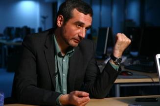 Lazaroiu: Greu sa nu remarci fetele acre ale liderilor PDL la discursul lui MRU