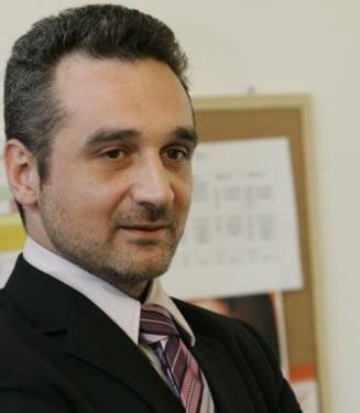 Lazaroiu: In 2012, probabilitatea ca USL sa obtina 50% este zero