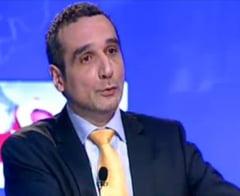 Lazaroiu: In 2013 am putea avea o coalitie PDL-PSD, cu partide mai curate