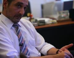 Lazaroiu: Pentru regionalizare merita sa cada Guvernul - Interviu