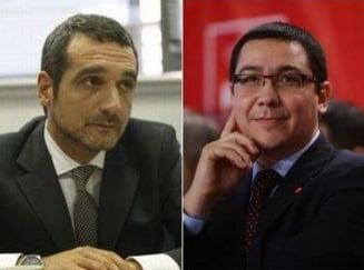 Lazaroiu: Ponta a fost ales presedinte PSD cu sprijinul PDL
