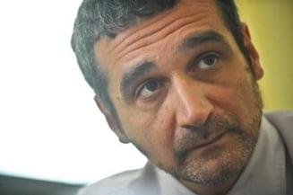 Lazaroiu: Respect decizia premierului, nimeni nu s-a nascut ministru