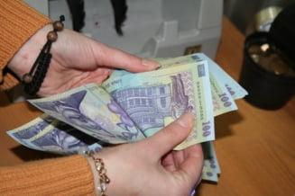 Lazaroiu: Salariile bugetarilor pot creste, dar nu stim cand si cum (Video)
