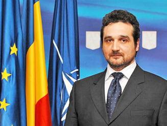 Lazaroiu: Sunt convins ca suspendarea presedintelui ii va scoate pe liberali din criza