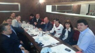 Lazaroiu: Traian Basescu va veni in Miscarea Populara