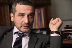 Lazaroiu, despre Guvernul USL: Din toamna s-ar putea sa avem un alt cabinet