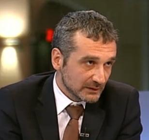 Lazaroiu, despre alegeri anticipate si inlocuirea lui Crin Antonescu