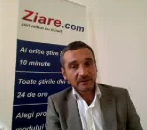 Lazaroiu, despre cum s-au inteles PDL si PSD sa ingroape PNL la locale - Interviu