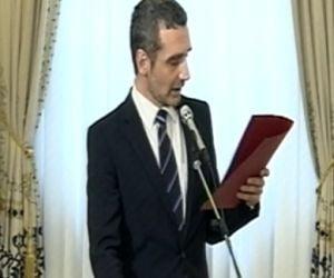 Lazaroiu, noul ministru al Muncii, a preluat mandatul de la Boc