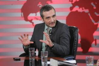 Lazaroiu estimeaza 2 milioane de falsi asistati in Romania