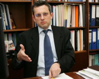 Lazea, BNR: Bancile si romanii au uitat deja lectiile crizei