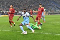 "Lazio, cu Stefan Radu pe teren, a distrus-o pe Roma in marele derbi ""capitolin"""