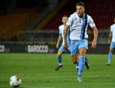 Lazio, la a treia infrangere consecutiva