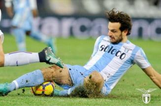 Lazio a fost umilita in Italia cu doar cateva zile inainte de duelul cu FCSB