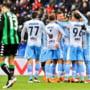 Lazio este pe val dupa umilinta administrata lui FCSB in Europa League. Victorie categorica si in Serie A