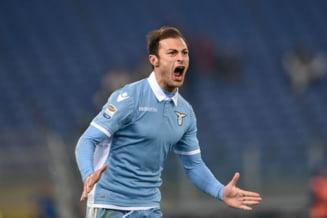 Lazio face un gest superb pentru Radu Stefan