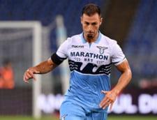 Lazio s-a razgandit in privinta lui Radu Stefan