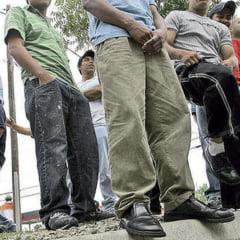 Le Monde: Romania, noua destinatie a imigrantilor