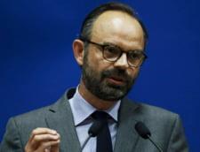 Le Point: Macron si premierul sau au avut prima disputa, din care Philippe a iesit invingator