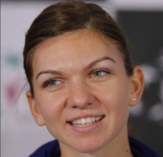 Lectia data de Simona Halep dupa eliminarea de la Roland Garros - cum i-a impresionat pe francezi