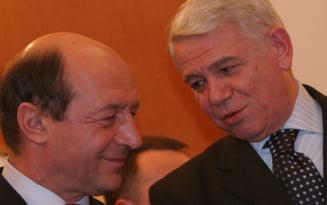 """Lectie de democratie pe """"sufletelul"""" lui Traian Basescu (Opinii)"""