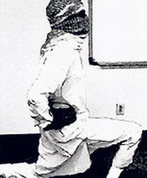 Lectii de fitness si diete... pentru teroristi