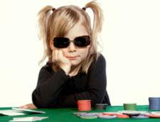 Lectii de jocuri de noroc in scolile din Marea Britanie?