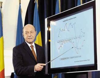 Lectiile lui Traian Basescu (Opinii)