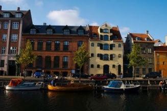 Legatura dintre Eurovision si casatoriile gay din Danemarca