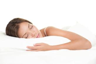 Legatura dintre hormonul somnului si diabet - studiu