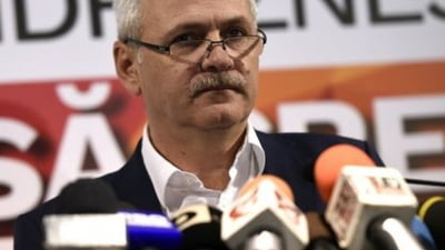 Legatura lui Dragnea cu Tel Drum, confirmata in fata procurorilor DNA de Dan Sova, Ponta si Teodorovici
