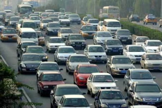 Lege europeana pentru diminuarea zgomotului provocat de masini