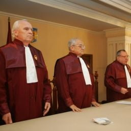 Legea Curtii de Conturi si Legea pensiilor, constitutionale