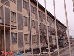 Legea Gorghiu pentru inchisoarea la domiciliu a fost respinsa definitiv de Camera Deputatilor