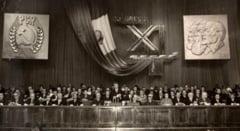 """Legea Lustratiei: PDL si PNL, intre societatea civila si """"preacinstita"""" CCR"""