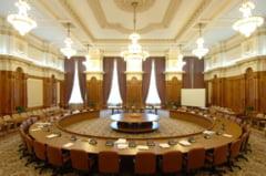 Legea Lustratiei, respinsa in Comisia juridica din Camera Deputatilor