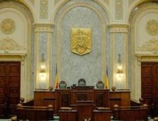 Legea carantinei si izolarii, amanata din nou in Senat. Motivele pentru care s-a impotmolit in Parlament proiectul legislativ