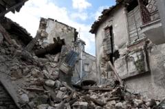 Legea care ii obliga pe proprietarii de cladiri cu risc seismic sa ia masuri a fost promulgata de Iohannis