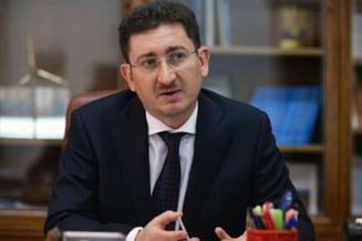 Presedintele Consiliului Concurentei, Bogdan Chiritoiu FOTO Hepta