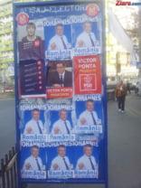 Legea finantarii partidelor: Prag de 3%, fara banere si afise stradale, dar cu amenzi si inchisoare - Interviu