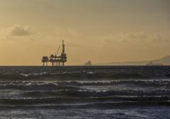 Legea offshore a trecut de comisii si merge la vot final. Cati bani vor castiga petrolistii si ce ii ramane Romaniei