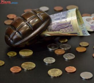 Legea pensiilor intra astazi in dezbatere publica