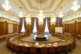 Legea pensiilor intra in dezbaterea Camerei Deputatilor