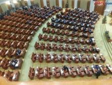 Legea pensiilor intra la vot final in Camera Deputatilor. Olguta Vasilescu a gasit scuza perfecta pentru intarzierea majorarilor