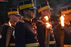 Legea pensiilor militarilor, promulgata de Klaus Iohannis