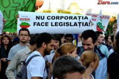 Legea privind Rosia Montana, dezbatuta de deputati: S-a ajuns la un consens