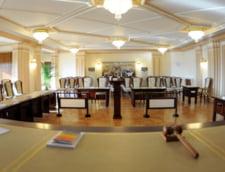 Legea privind statutul alesilor locali este neconstitutionala, a decis CCR