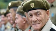 Legea recalcularii pensiilor militare, aprobata in Senat