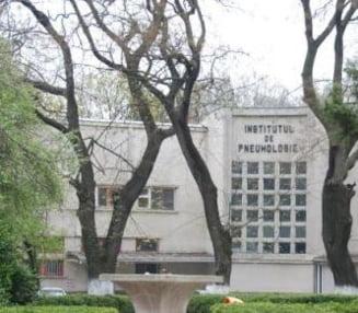 Legea salarizarii lasa bolnavii de tuberculoza fara o finantare externa de 30 de milioane de euro